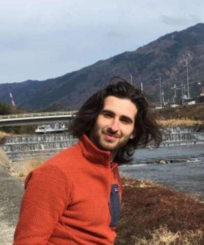 Oliver Taherzadeh